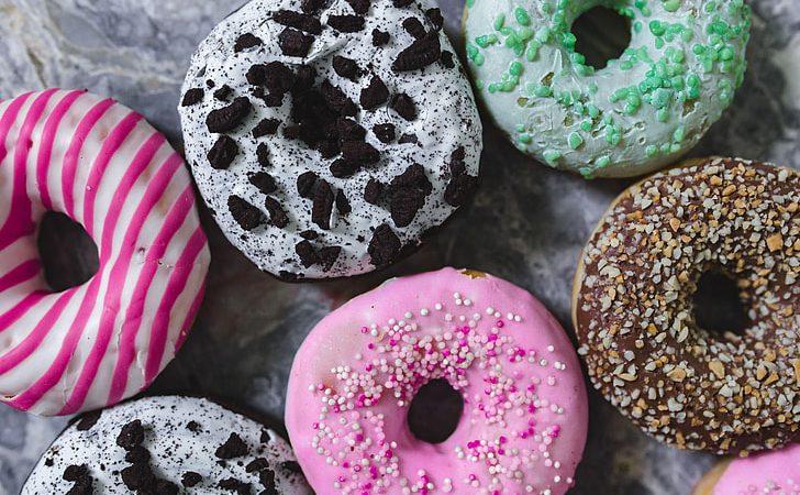 Тяга к сладкому: 7 шагов борьбы с зависимостью