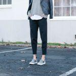 Модные женские слипоны