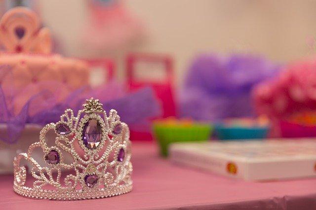 Синдром принцессы: как избежать?