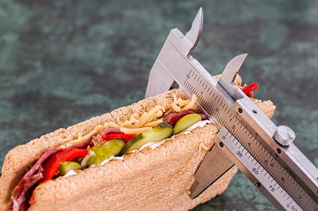 Правильное питание и гибкая диета IIFYM: что выбрать