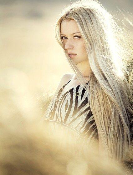сохранить здоровые волосы