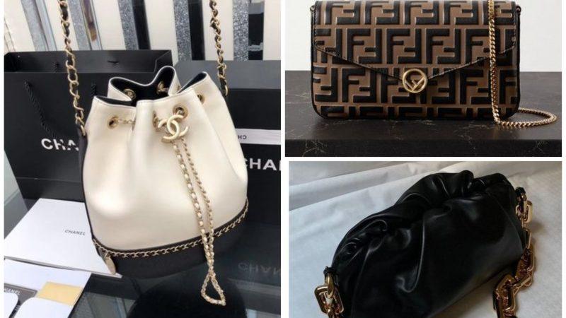 Самые дорогие сумки в мире: о чем мечтают девушки?