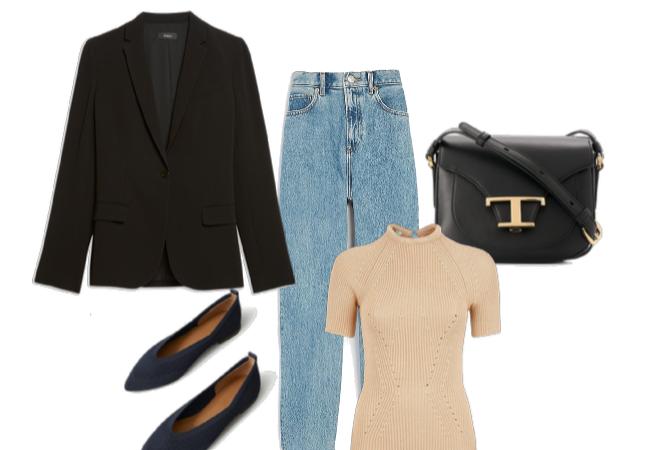 Составляем современный базовый гардероб: топ 10 вещей