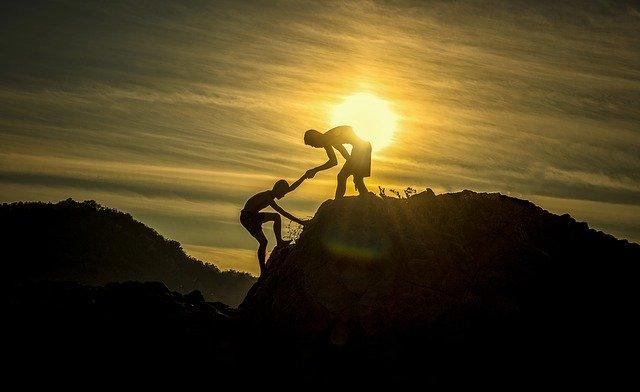 Как построить гармоничные отношения: 3 шага