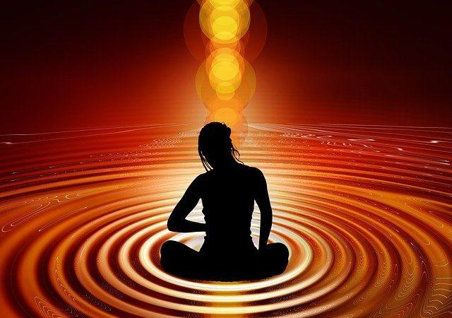 Осознанность в нашем безумном мире: как обрести гармонию