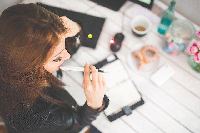 Как построить карьеру женщине: 7 советов