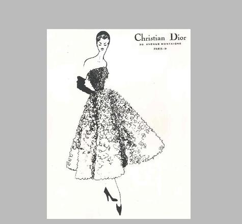 Кристиан Диор: открытия лучшего дизайнера 20 века!