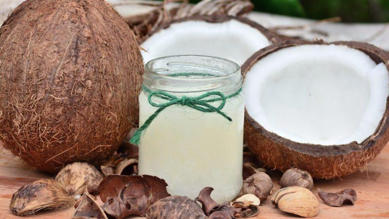 Польза кокосового масла: уход за волосами