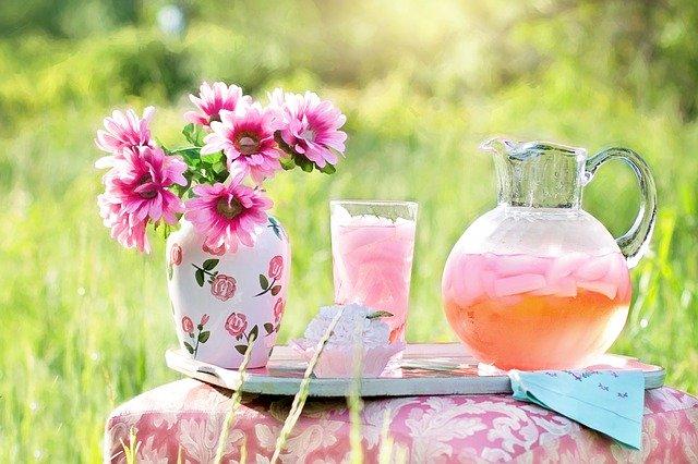 Какие напитки помогут сбросить вес: топ 5