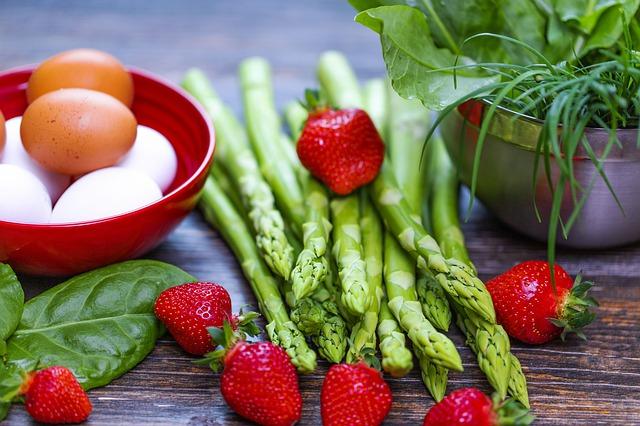 Здоровые продукты на каждый день: топ 6