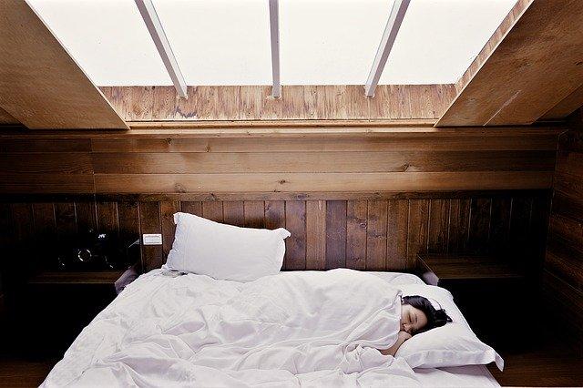 Правила здорового сна: топ 10 рекомендаций
