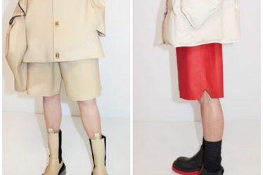 модные сапоги 2020/2021
