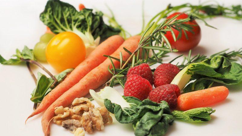Сбалансированное питание: топ 6 правил