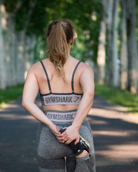 фитнес белье