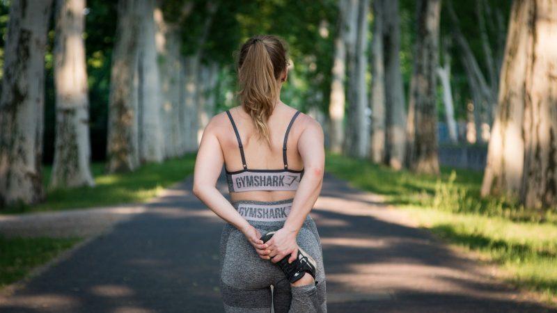 Спортивное женское белье для фитнеса: как выбрать