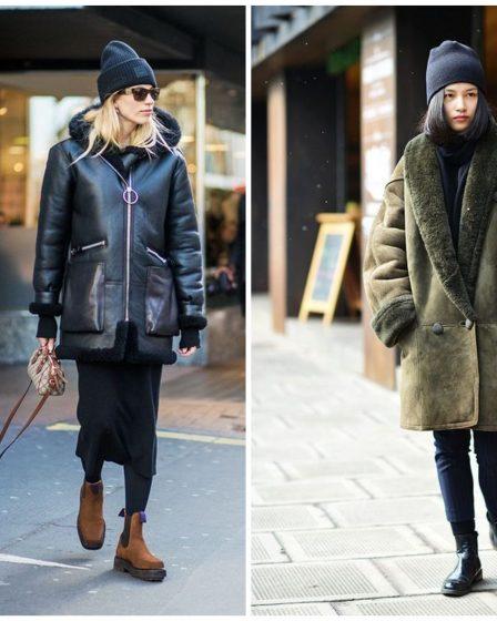 Как зимой выглядеть стильно и не мерзнуть: топ способов