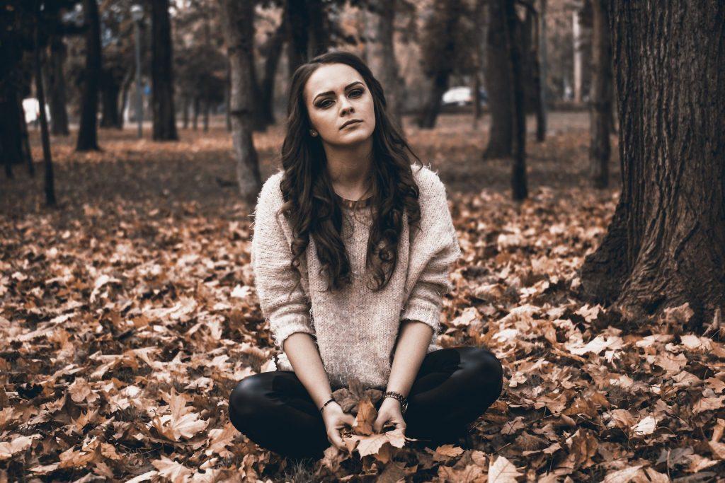 Как успокоить человека в стрессе