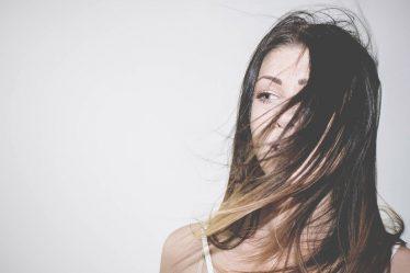 увлажнение и питание волос
