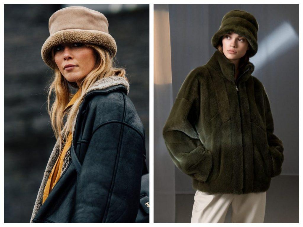 Модные шапки 2020/2021: что выбрать в этом сезоне