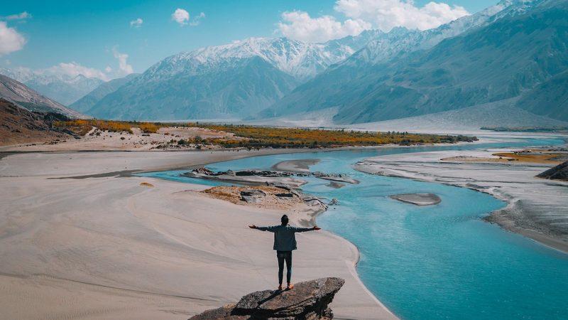 Топ мест, куда стоит отправиться в одиночное путешествие