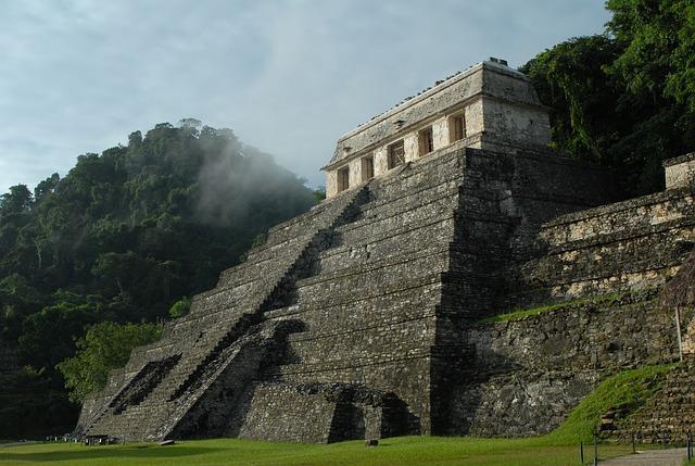 Каникулы в Мексике: топ причин посетить страну