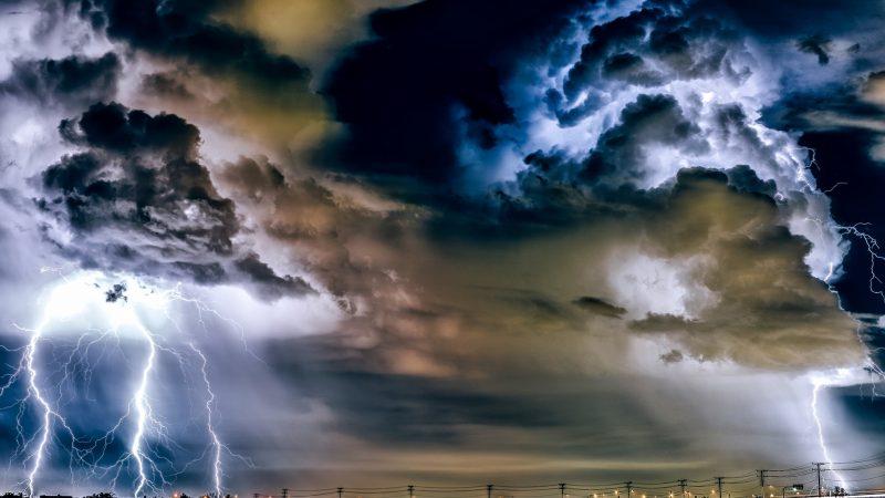 Боязнь грозы: как преодолеть страх молнии и грома