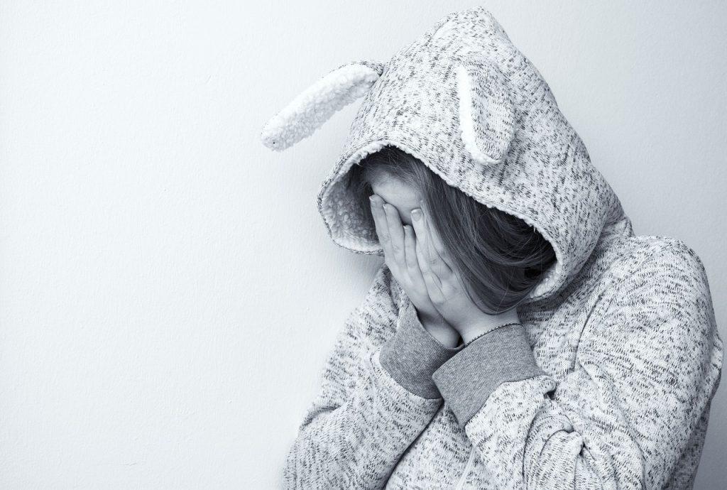 Боязнь грозы: признаки фобии